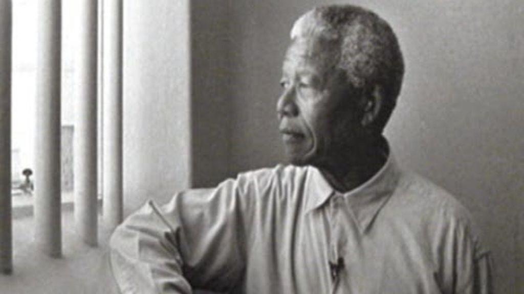 Mandela a través de los ojos de John Carlin