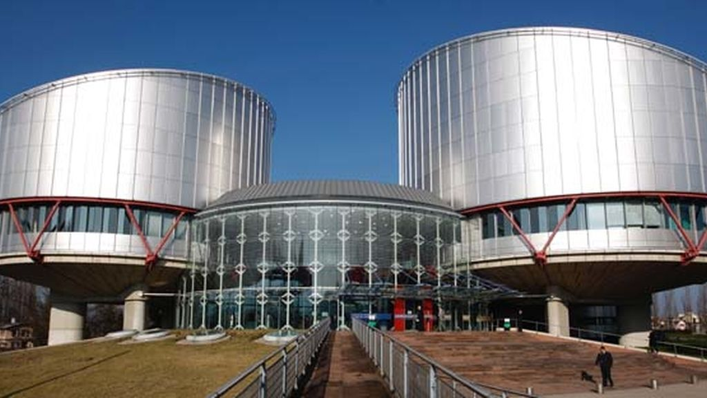 El Tribunal Europeo de Derechos Humanos