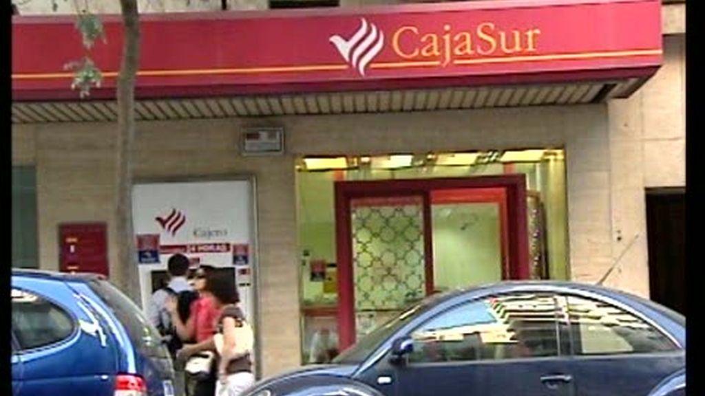 La fusión de Unicaja y Cajasur