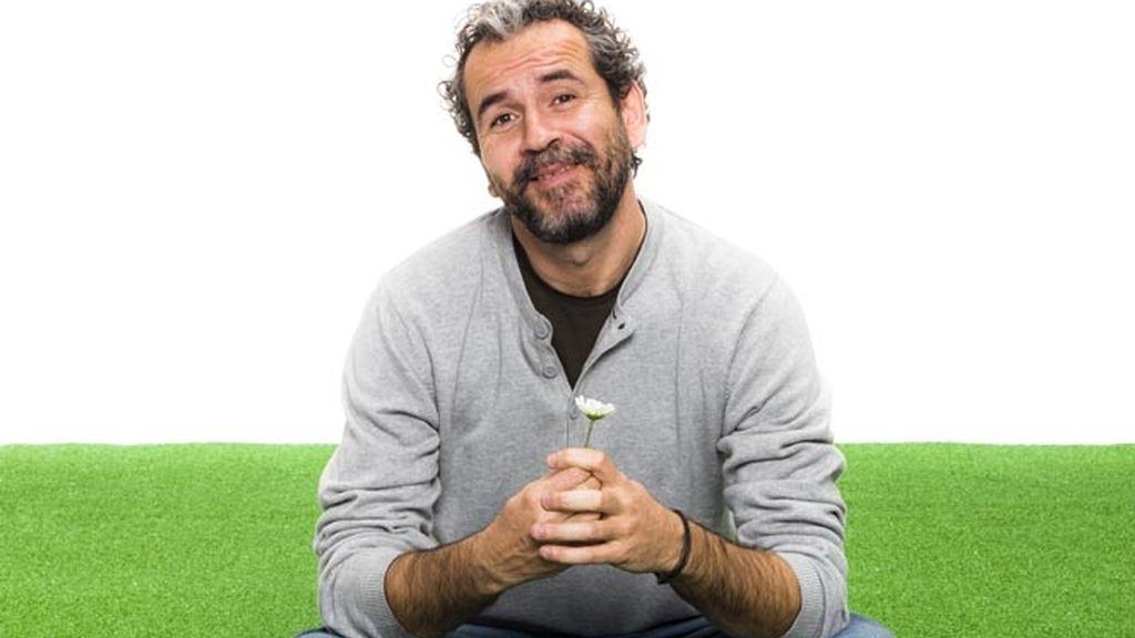 Guillermo Toledo. Cuestión de sexo