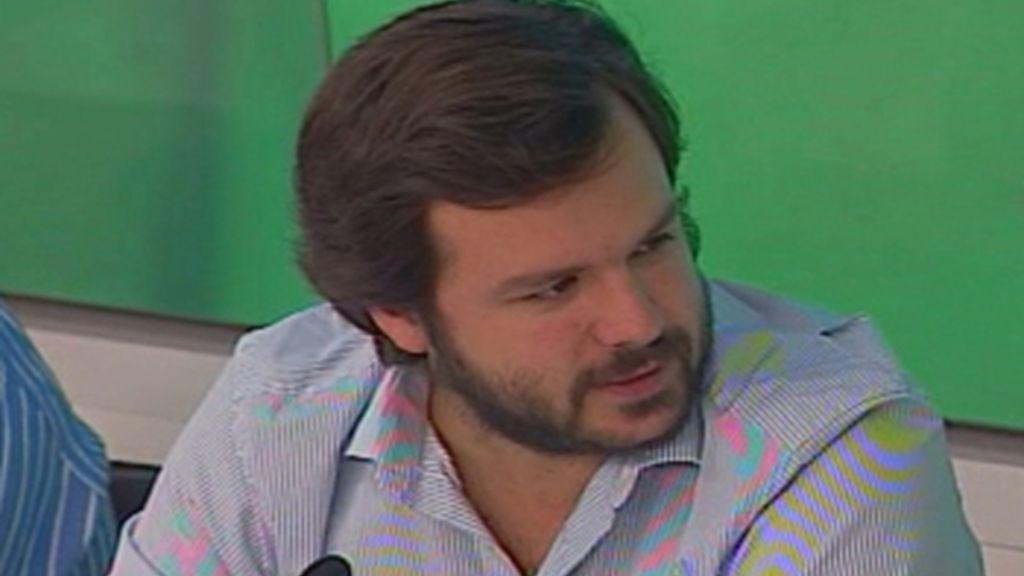El portavoz de Seguridad Vial del PP, acusado de un delito contra el tráfico