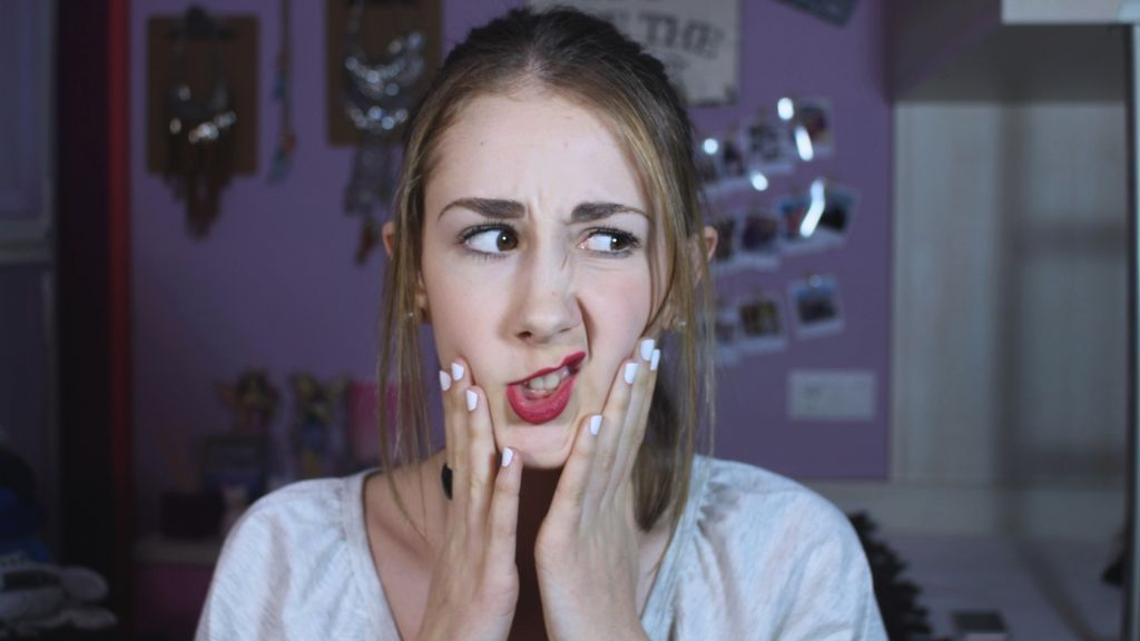 Muchas confidencias:  'Its Judith' desvela sus manías y rarezas en su nuevo Vlog