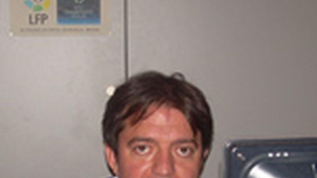 Javier Lalaguna