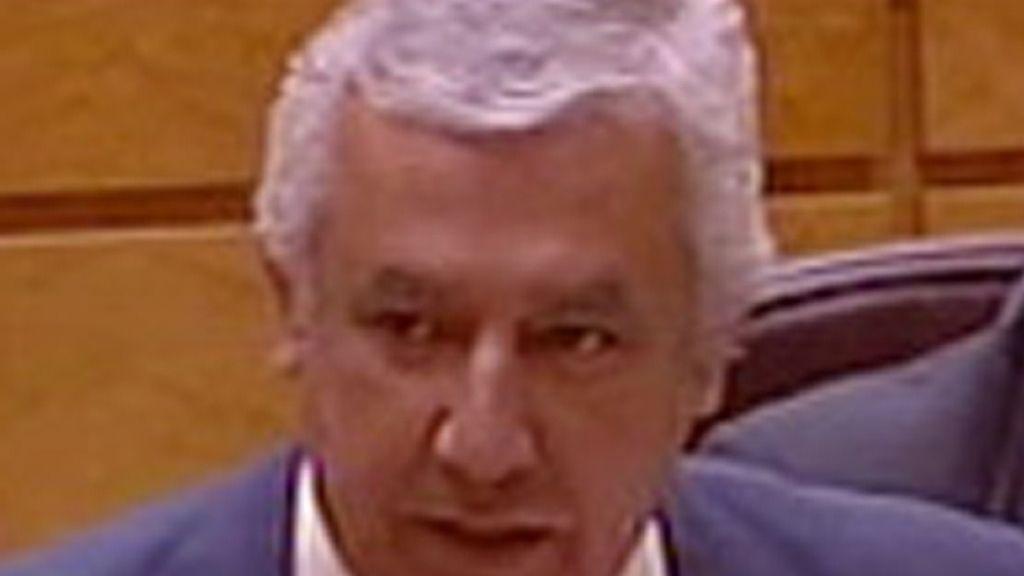 Javier Arenas, PP-A