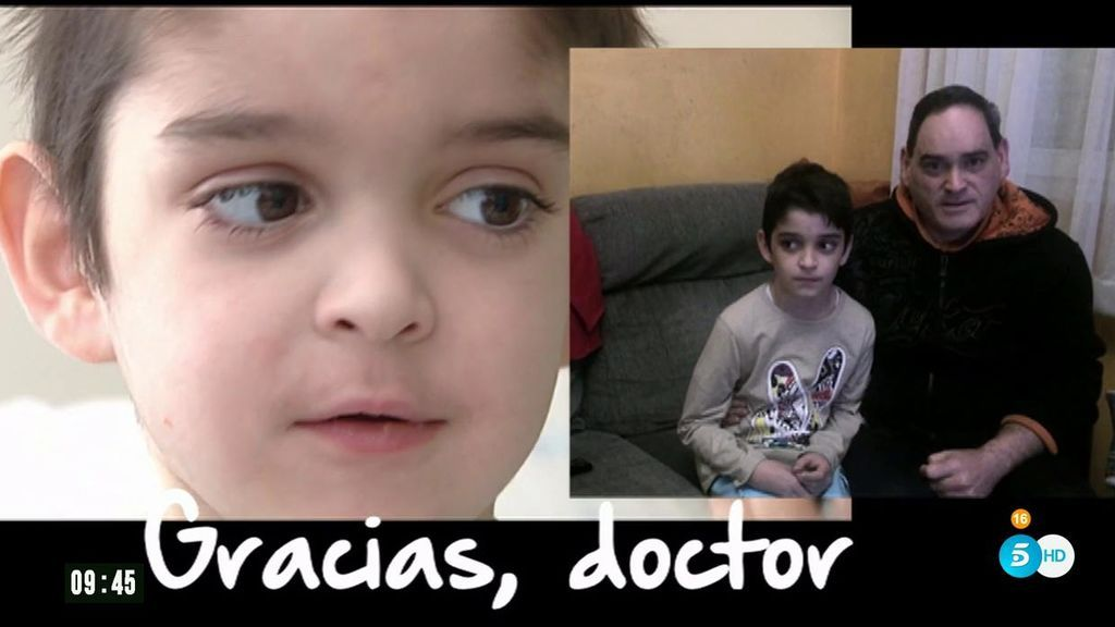 España, líder mundial en trasplantes