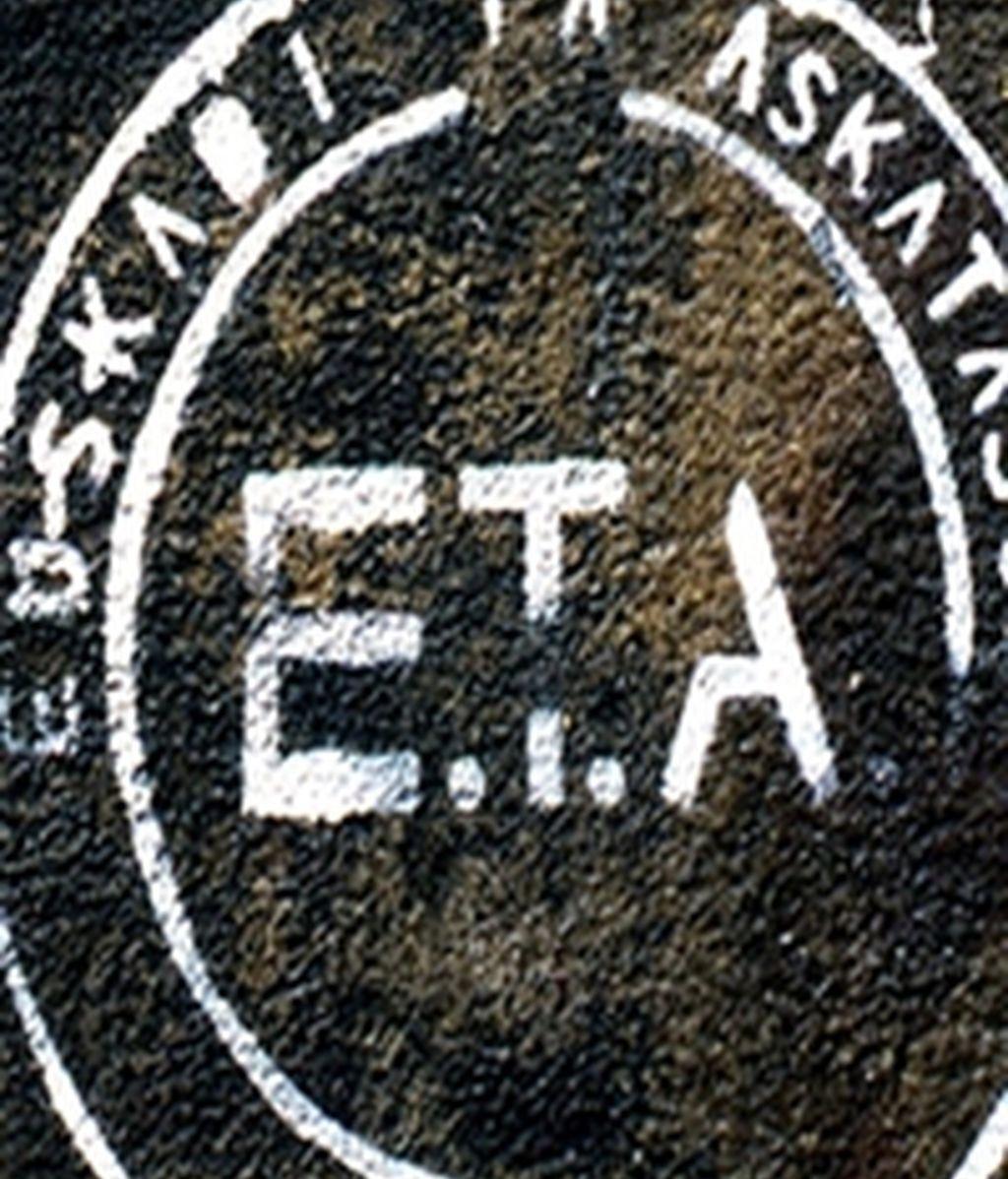 ETA ha asesinado a 858 personas en su historia