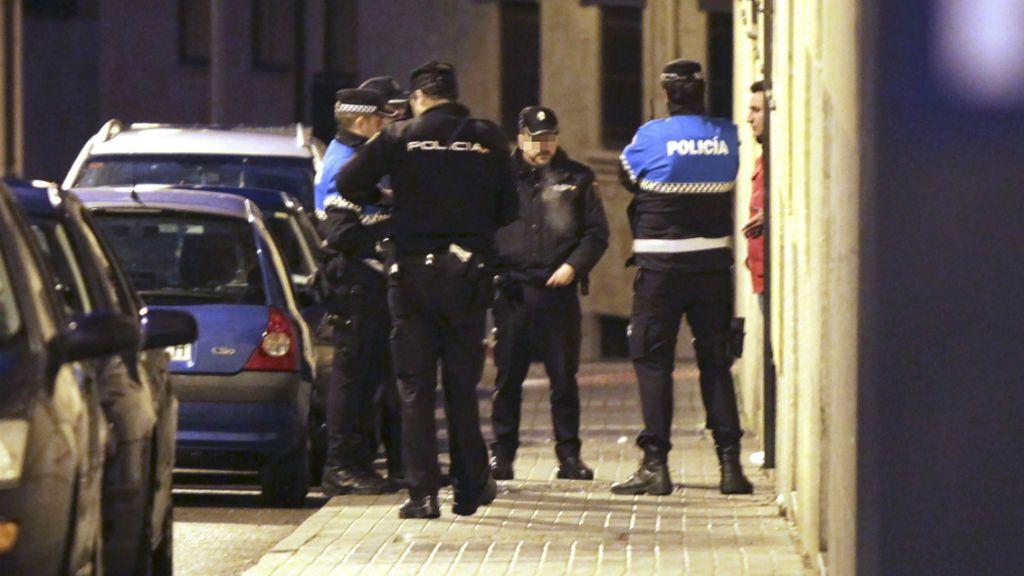 Muere la mujer apuñalada en el barrio de San Vicente de Salamanca