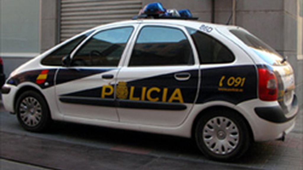 Detenidas 75 personas relacionadas con una red de explotació