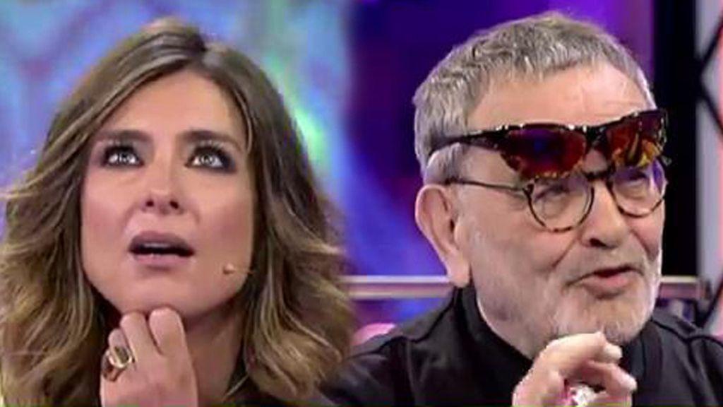 Las polémicas teorías y el 'romántico' poema de Fernando Arrabal en 'Hable con ellas'