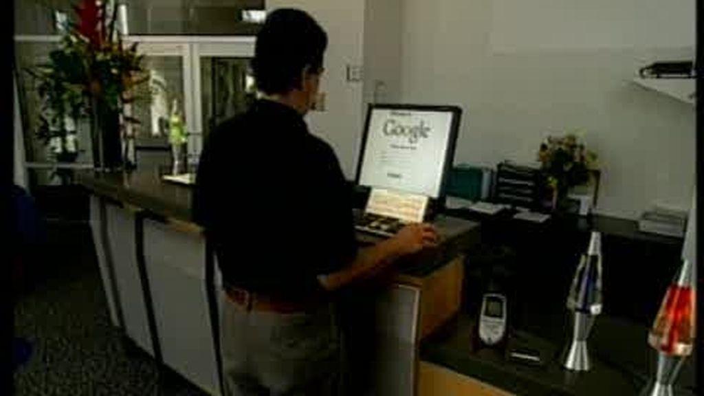 Google devolverá datos protegidos a España