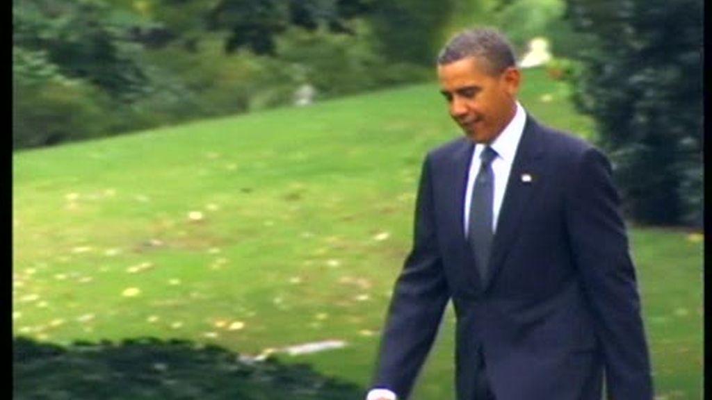 Obama puede hacer otra vez historia