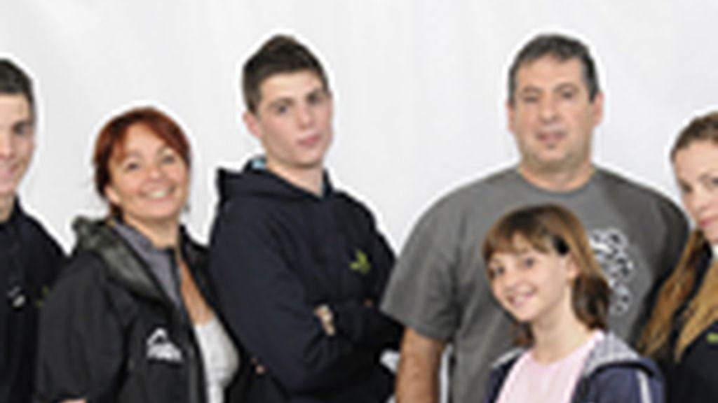 familia Molina