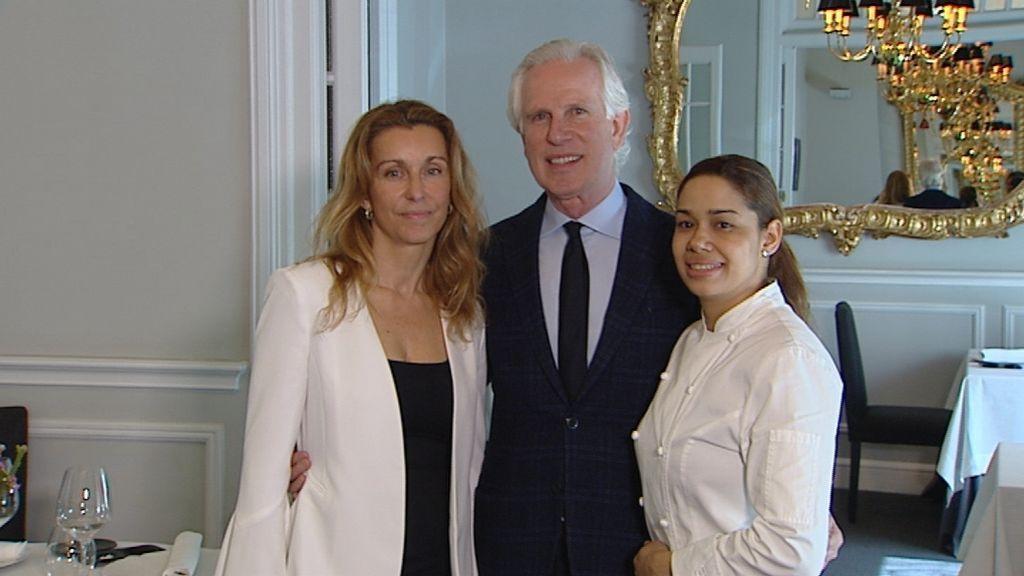 """El Club Allard, el secreto de """"un equipo en femenino"""""""