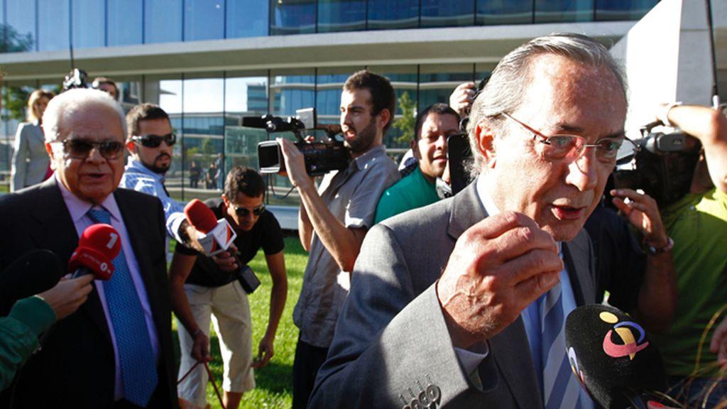 Jorge Cruz, el presentador condenado