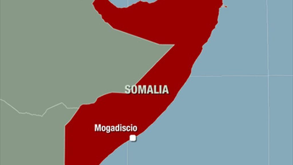 Mueren tres ministros somalíes en una explosión en un hotel de Mogadiscio