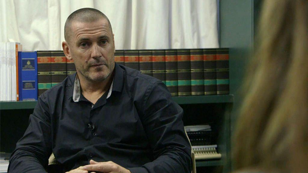 """Daniel Esteve, director de 'Desokupa': """"Yo no coacciono, yo incomodo"""""""