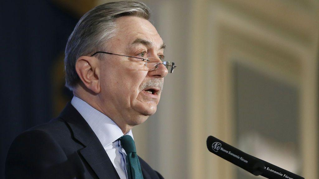 El embajador ruso en España cree que la Guerra Fría podría repetirse