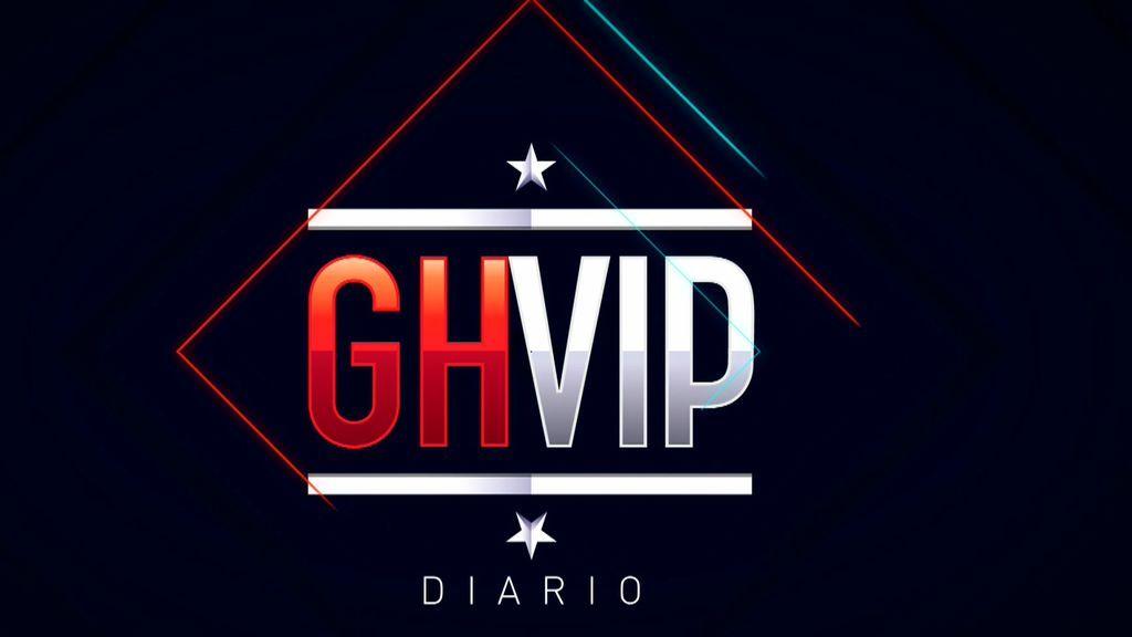 Resumen diario 'GH VIP 5' (28/03/17)