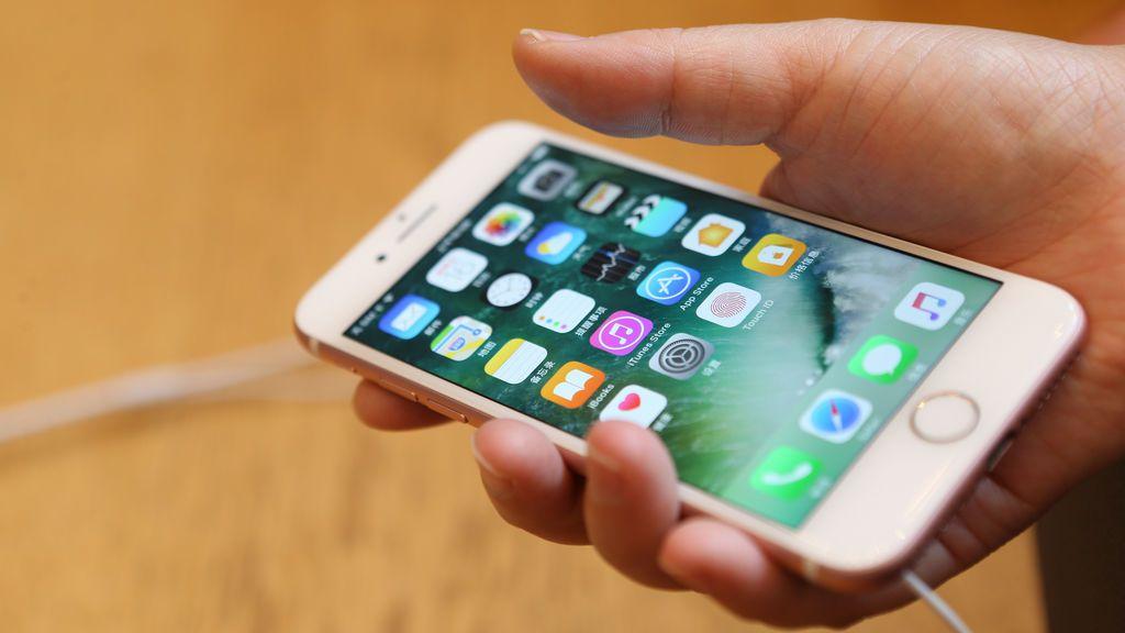 """iPhone: tú móvil puede ser """"secuestrado"""" por un nuevo virus"""