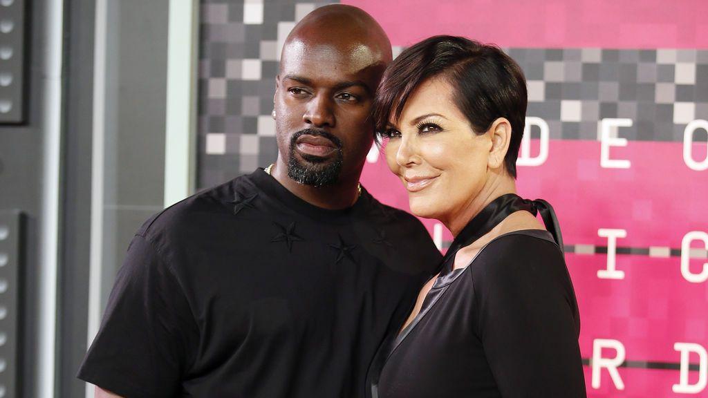 Kris Jenner rompe su romance con Corey Gamble