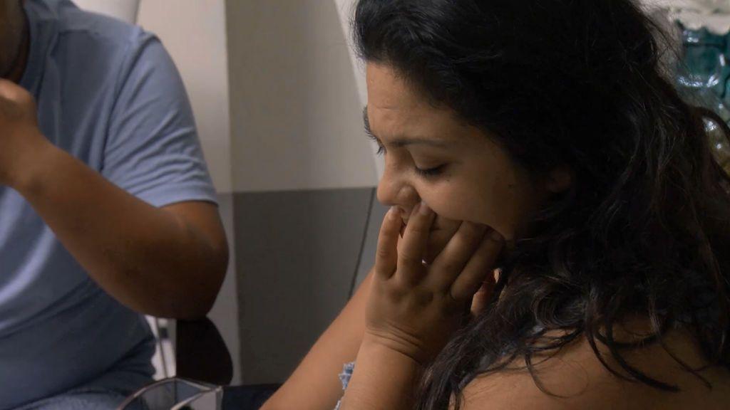 Saray y Jorge lo confirman: Naiara se ha escapado con su novio