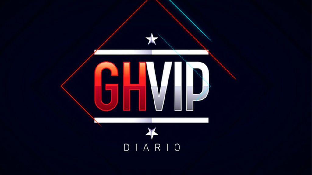 Resumen diario 'GH VIP 5' (30/03/17)