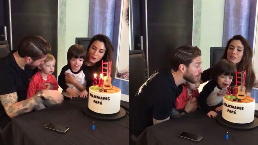 Ramos cumpleaños