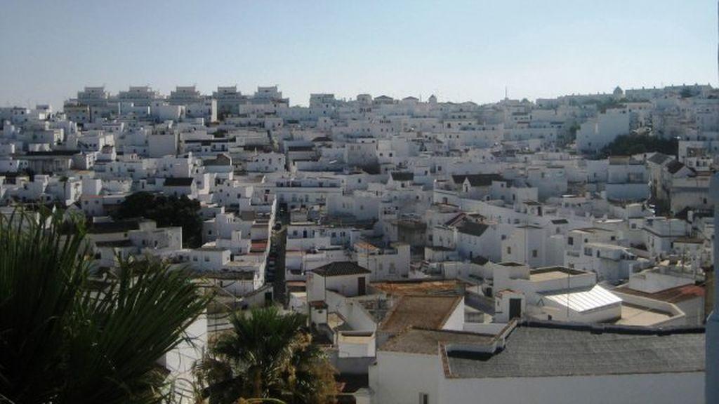 Muere en Vejer (Cádiz) una mujer de 80 años tras precipitarse desde una muralla