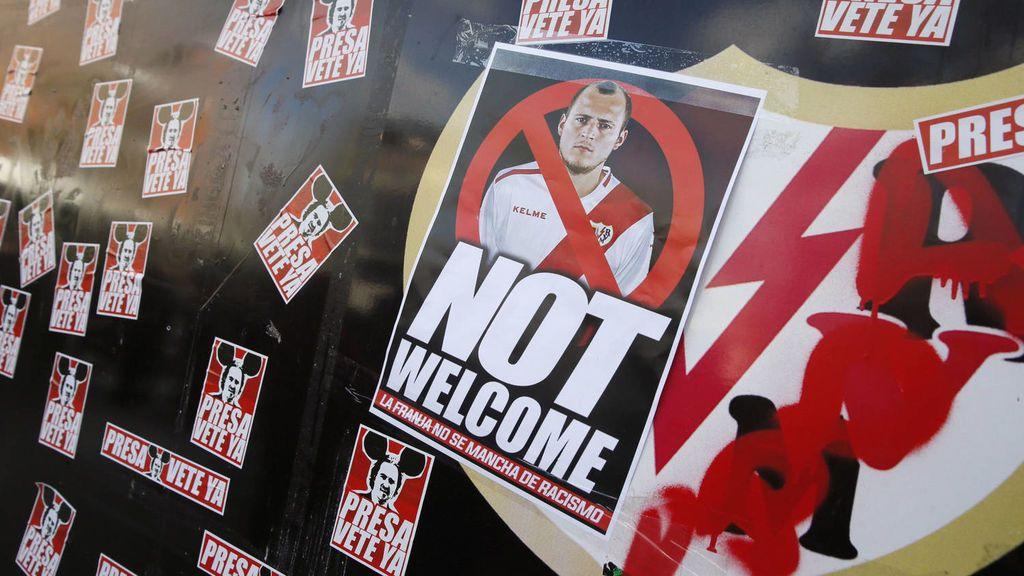 En Suecia tampoco quieren a Zozulya: dos clubes le rechazan por su ideología