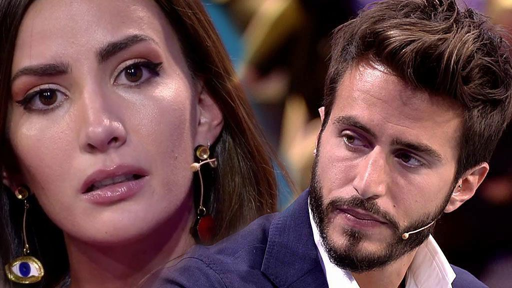 """Marco: """"La última cosa que quería era exponer mi relación con Aylén ante las cámaras"""""""