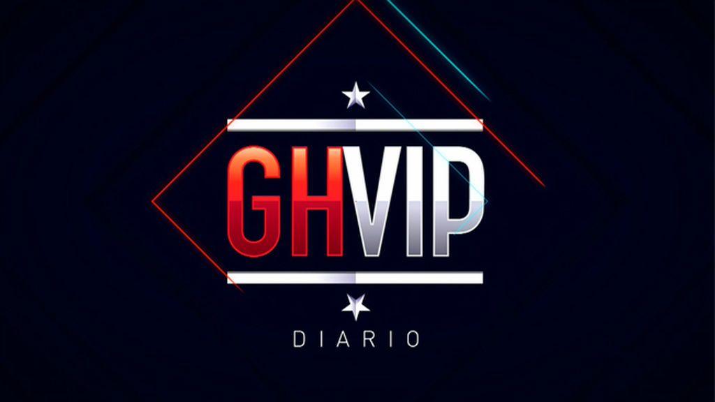Resumen diario 'GH VIP 5' (30/03/17) HD