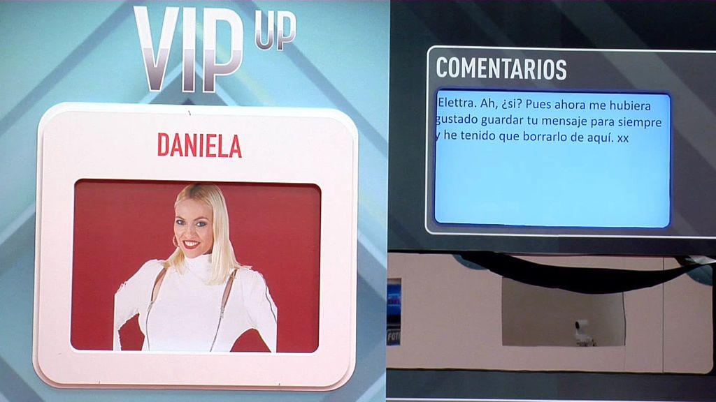 Elettra Lamborghini y Daniela Blume, ¿amigas en las redes sociales?