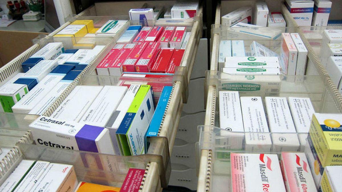 Sanidad retira 18 medicamentos por recomendación europea