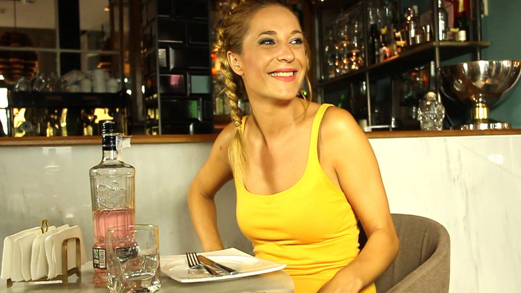 Poderosa Afrtocita comentará el amor de 'First Dates' en Be Mad