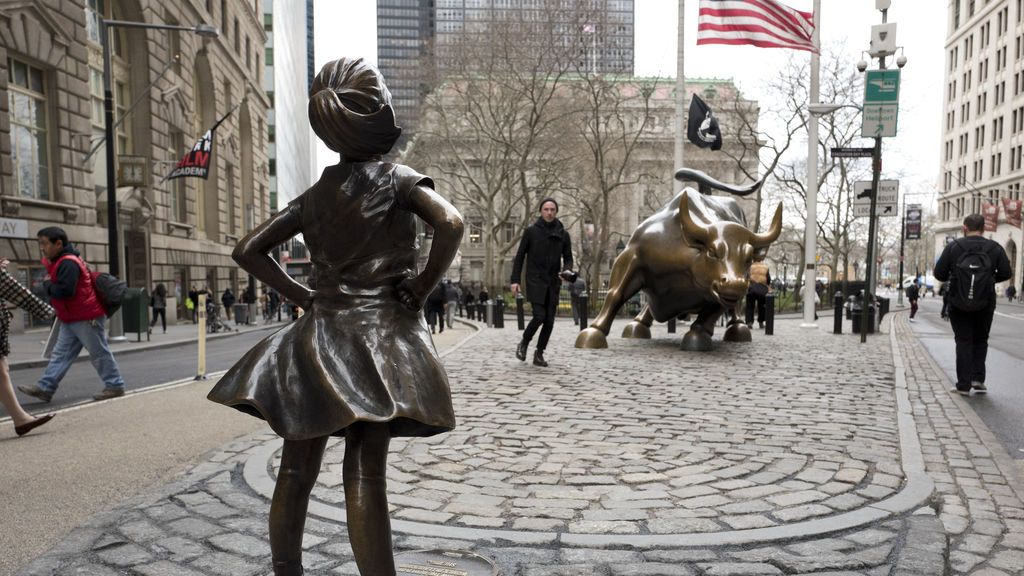 La igualdad económica entre los dos sexos tardaría aún 170 años en lograrse