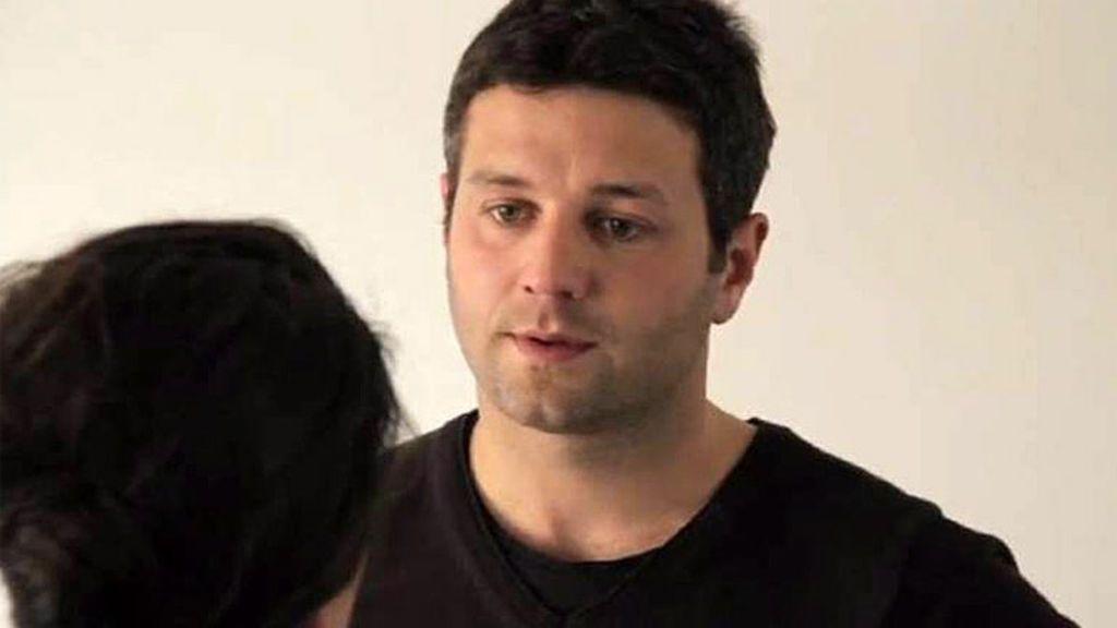 Aparece muerto el actor Mateo González