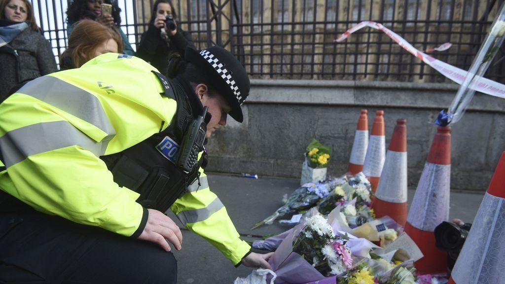 Liberan al último detenido por el atentado de Londres
