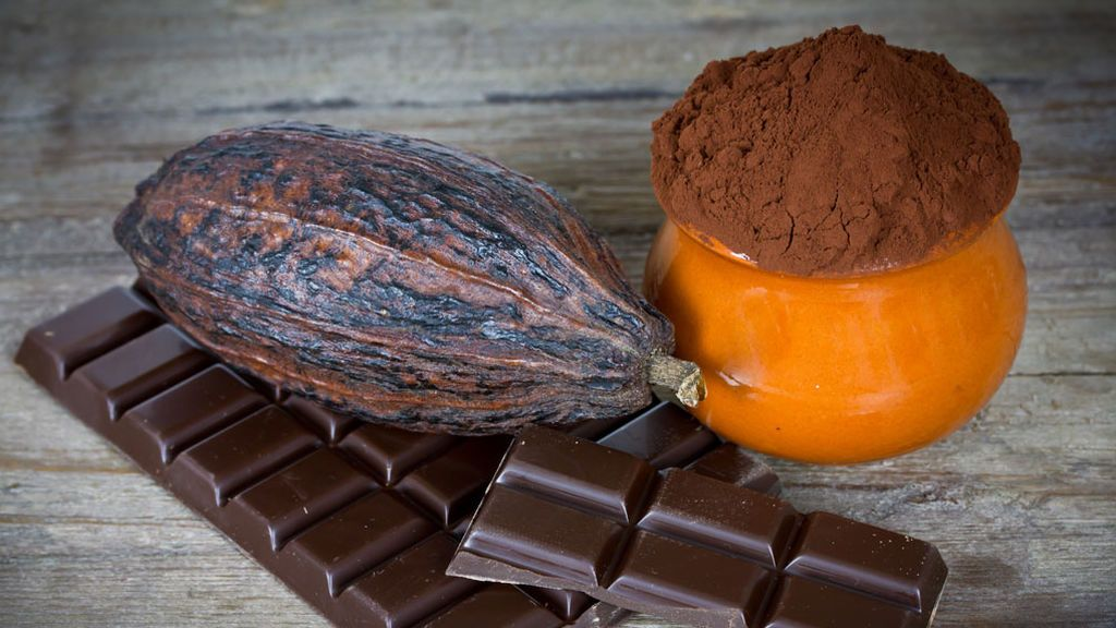 Colombia crea el chocolate del futuro
