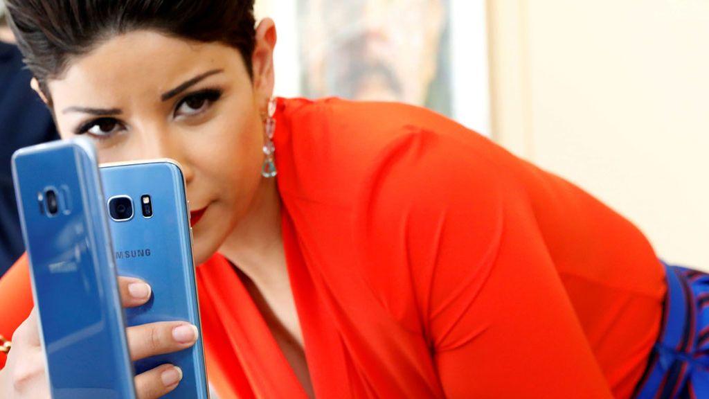 Este es el último fallo del Samsung Galaxy S8
