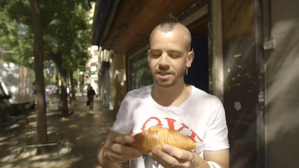 ¿Cómo tiene que ser el mejor croissant del mundo? ¡El Xef Dabiz Muñoz nos lo cuenta!