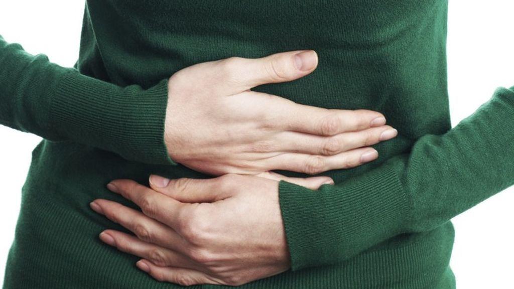 Seis cosas que no hay que hacer cuando tienes dolor de barriga