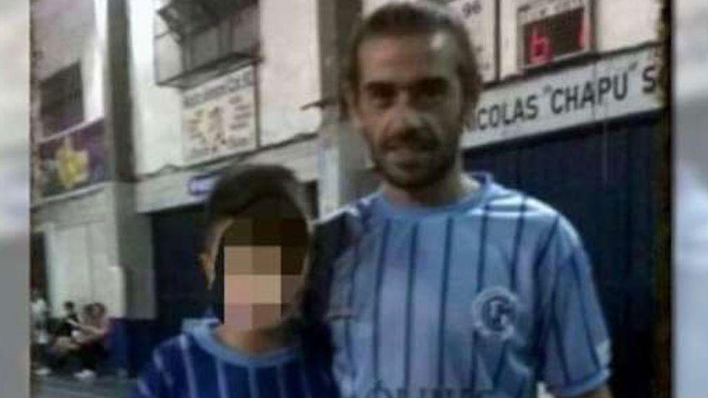 El padre de un jugador juvenil, detenido  por la muerte de un entrenador de fútbol sala argentino
