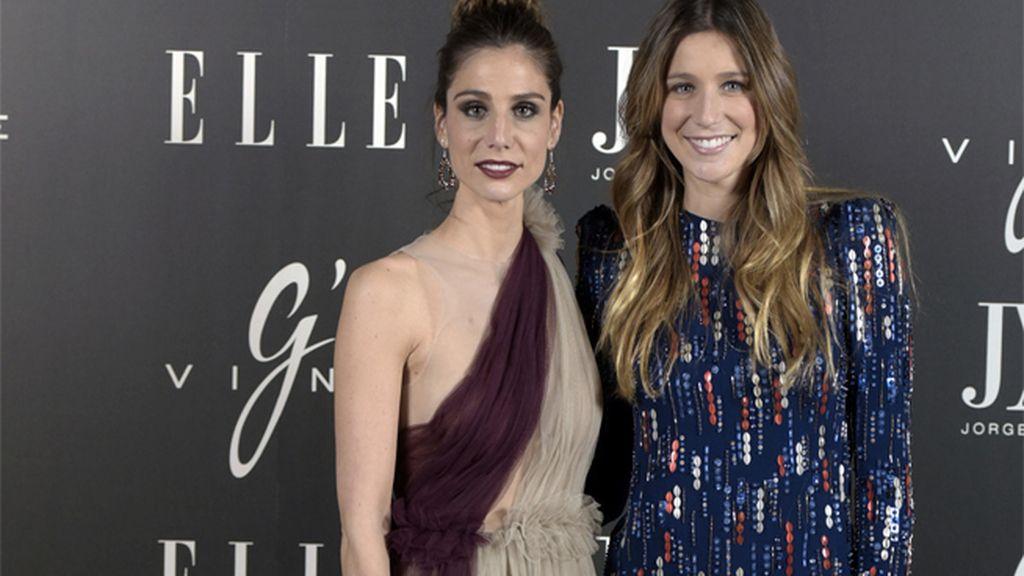 María y Lucía Villalón