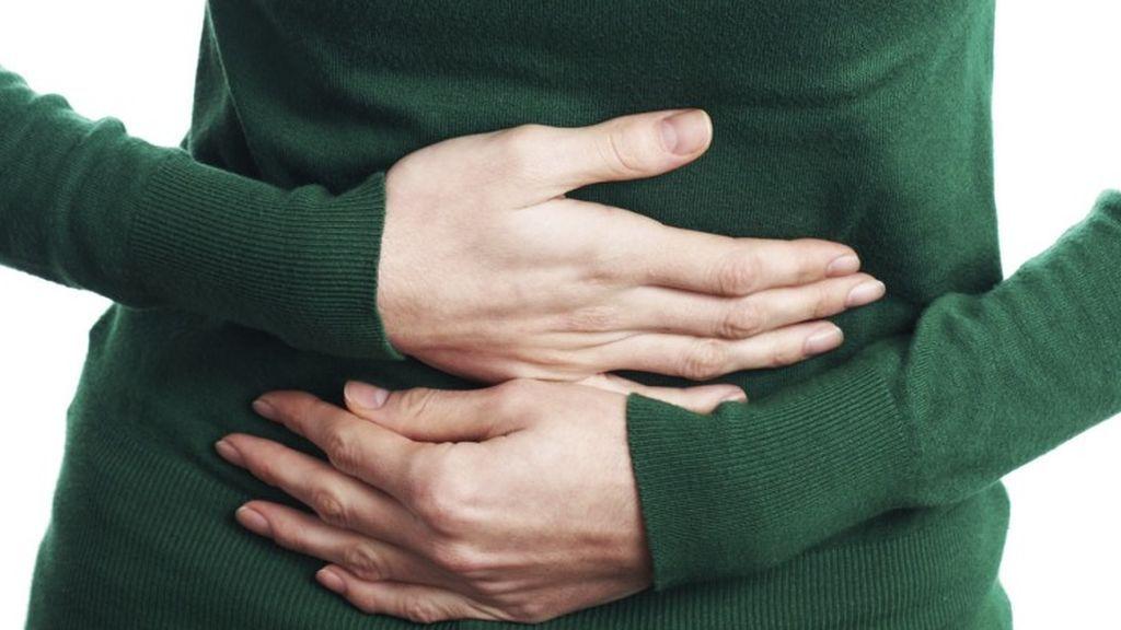Seis cosas que no hay que hacer cuando se tiene dolor de barriga