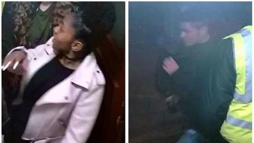 Al menos ocho detenidos en Londres por una brutal paliza a un adolescente solicitante de asilo
