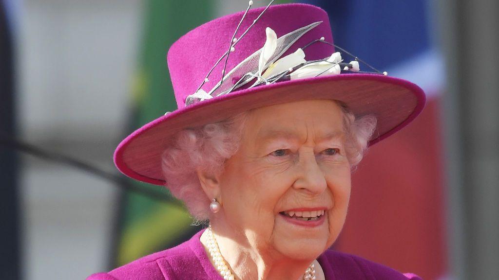 Ésta es la oferta de empleo de la reina Isabel II de Inglaterra