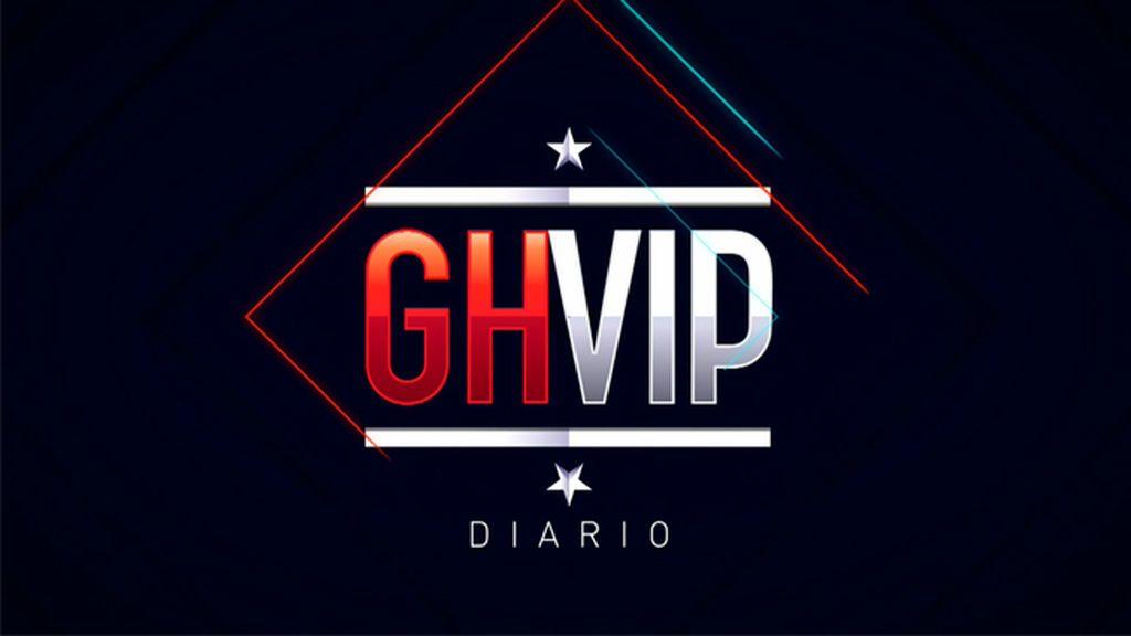 Resumen diario 'GH VIP 5' (03/04/17) HD