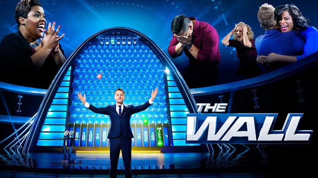 Telecinco producirá 'The Wall', un concurso de gran éxito en la estadounidense NBC