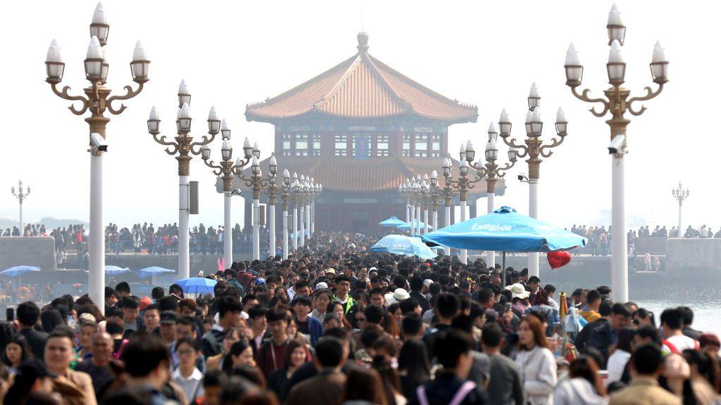 Festival de Qingming en China
