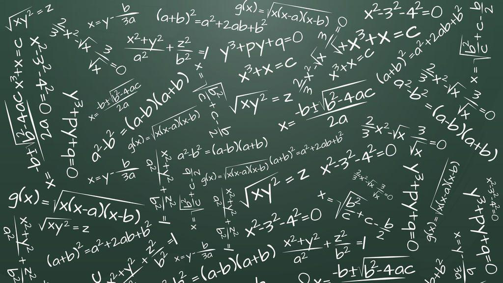 Un jubilado resuelve uno de los grandes problemas matemáticos y nadie se da cuenta